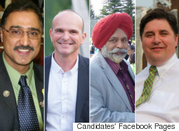 Get To Know Alberta's New Liberal MPs