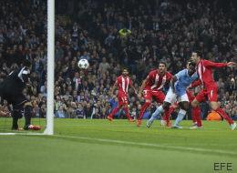 El gol en el último minuto al Sevilla y otras cosas de la 'Champions'