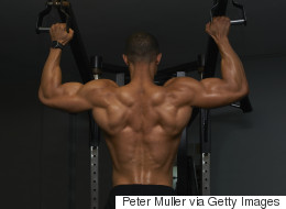 Six Exercises to Build Bigger Back