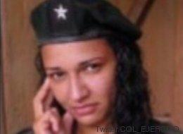 Cae Johana, la guerrillera que era el nexo de 'El Chapo' con Colombia