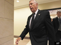 Forget Michigan.  Worry About Rep. Steny Hoyer (Corporate Party - MD) and Social Security