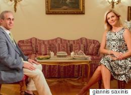 Γιάννης Σαχίνης: O Πρόεδρος της Αδελφότητος των Υδραίων Αθηνών μιλά για τις κρίσιμες ημέρες της ελληνικής ναυτιλίας