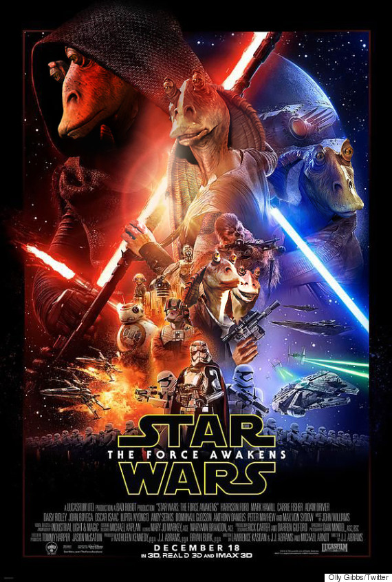 Epic Dvd Front Cover 'Star Wars: The Force ...