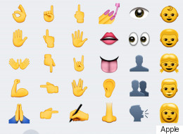 Wondering How To Get The New Emojis On iPhone? Here's How...