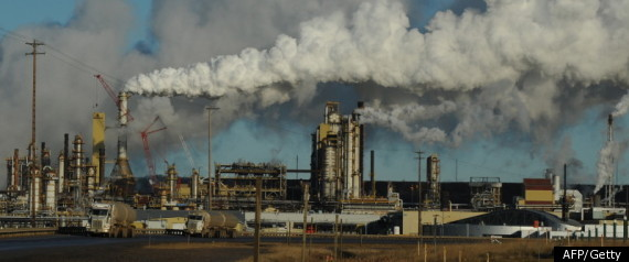 ... bitumen -- raw oil sands product -- from Alberta to refineries in Texas.