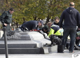Ottawa Shooting Still Haunts Man Who Tried To Help Fallen Soldier