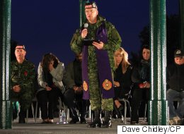 Cpl. Cirillo Remembered In Hometown Ceremony