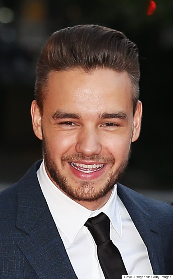 Liam Payne publicly messages Cheryl after she calls out her 'f***er' ex