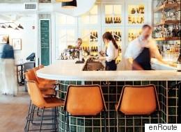 Les 10 meilleurs nouveaux restaurants canadiens, selon enRoute