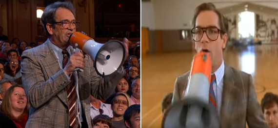 huey lewis back to the future 2015