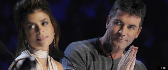 SIMON COWELL XFACTOR INTERVIEW