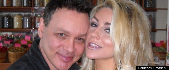 COURTNEY STODDEN REALITY SHOW