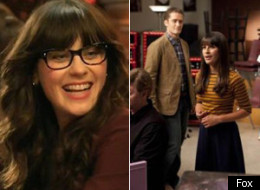 New Girl Glee