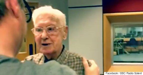 old man bbc solent