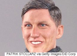 Bastian Schweinsteiger Is Suing The Maker Of This Nazi Action Figure For Obvious Reasons