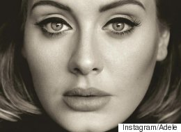 Here's When You Can Hear Adele's New Material (And There's Not Long To Wait)