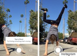 Instagram Has A New App But We're Not Really Sure Why It Exists