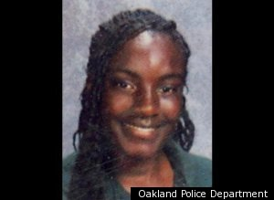 Sade Sweetwyne Missing: Oakland Police Search For Teen (UPDATE)