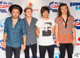 Fans Looking For One Direction Reassurances Probably Shouldn't Read This