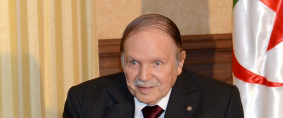 ALGERIA