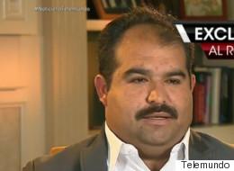 La supuesta víctima de Larry Hernández y su familia viven una pesadilla