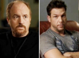 Louis Ck Dane Cook