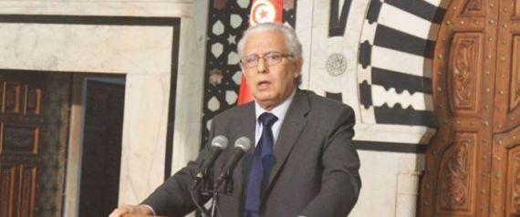 JUSTICE MINISTER MOHAMMED SALEH BIN ISA