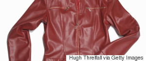 LEATHER JACKETS COLORS