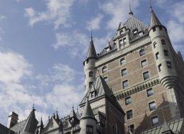Une autre preuve que Québec est un des plus beaux endroits au pays