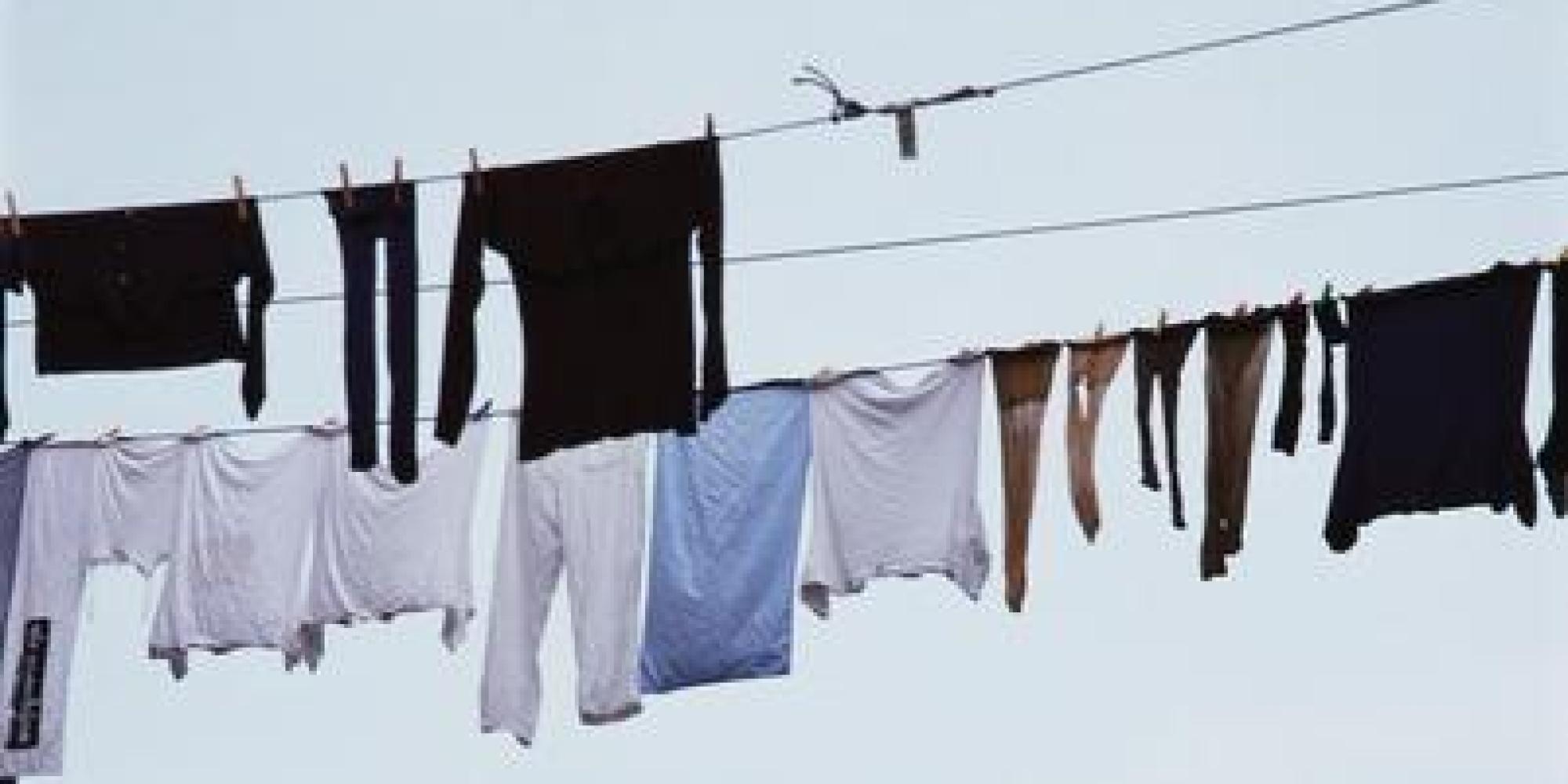 Armario Para Secar La Ropa : Cinco trucos para secar tu ropa m?s r?pido
