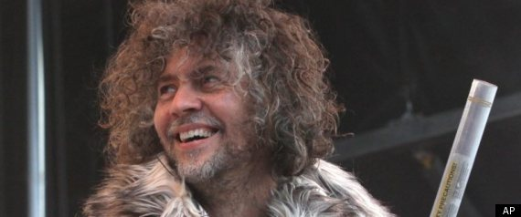 FLAMING LIPS SIX HOUR SONG