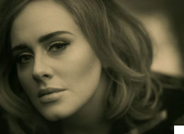 Adele's 'Hello' Video Has A Very Emotional Twitter Asking All The Important Questions