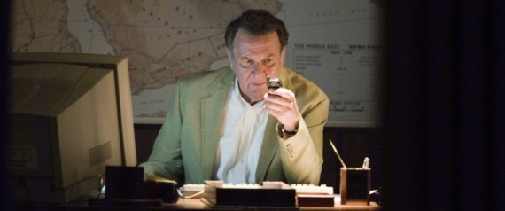 TOM WILKINSON THE DEBT