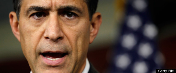 DARRELL ISSA INVESTIGTIONS WHITE HOUSE