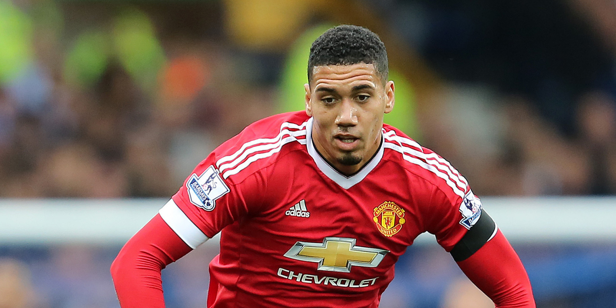 chris smalling - photo #29
