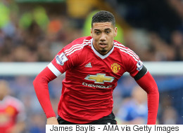 Chris Smalling Faces His Toughest Test in Stopping a Rampant Manchester City