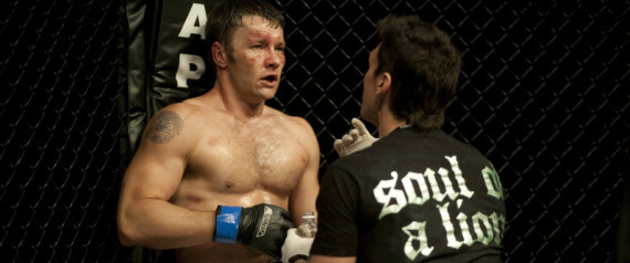 Warrior' Star Joel Edgerton On ...
