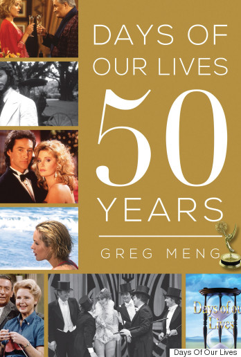 Days of our lives 50th anniversary days of our lives 50th anniversary live for Where the rooms are a collection of our lives