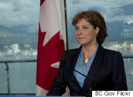 B.C.  Premier Orders Ministers, Staff To Save Their Emails