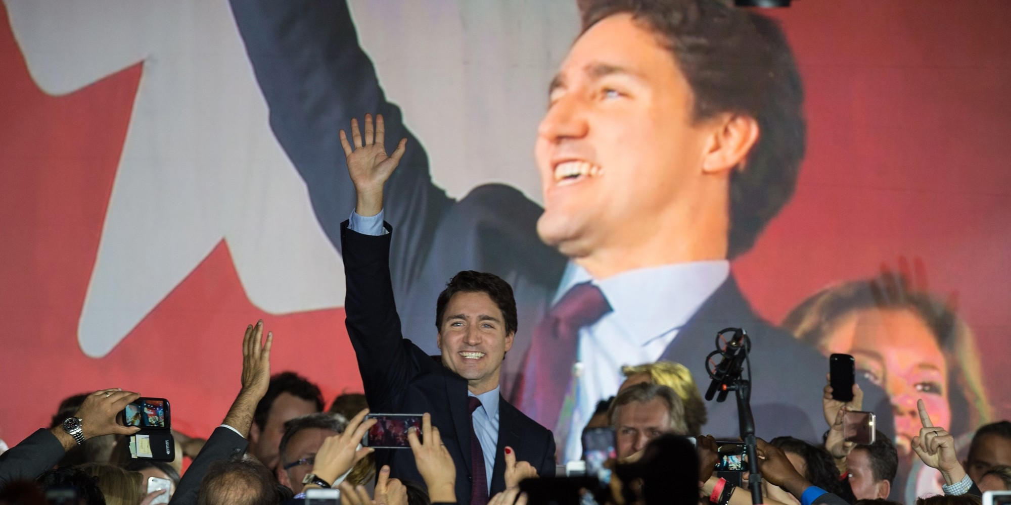 Justin Trudeau's Net Worth Includes Inheritance And ...