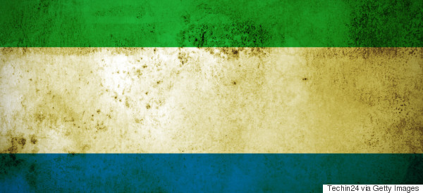 Sierra Leonean Entrepreneurs are Simply Jaw-Droppingly Good