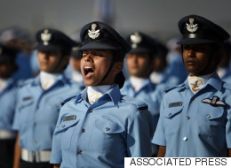 This June The Indian Air Force Will Get Its First  Batch Of Woman Fighter Pilots