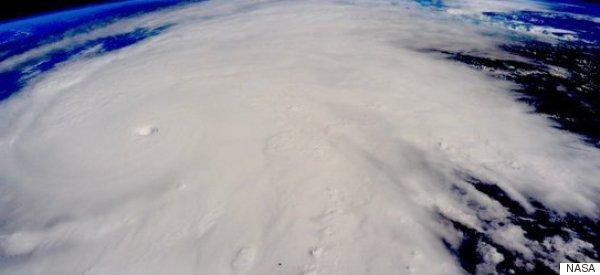 'Patricia' tocó tierra con vientos de 165 millas por hora