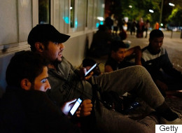 Wie Apps Flüchtlingen helfen können