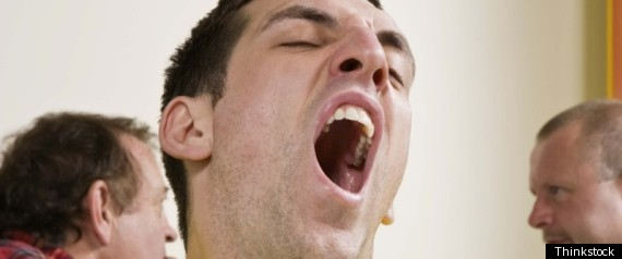 Yawning Cools Down The Brain, Study Finds
