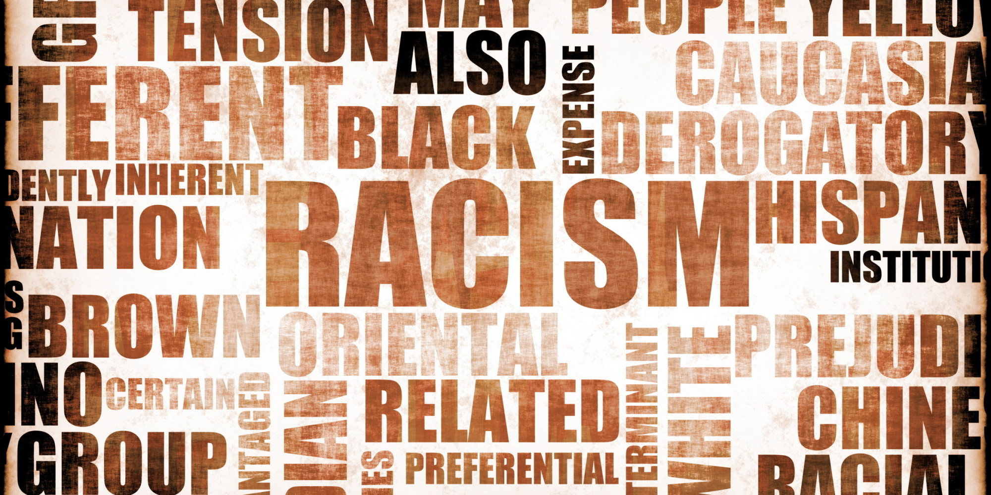 racial discrimination still lives in the united states of america Most americans believe active discrimination is a declining concern  explain  part of the racial employment gap, which leaves black americans  the profound  segregation that still shapes and defines life in the united states.