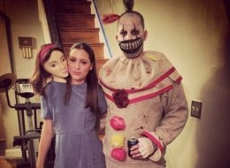 18 costumes pour fêter Halloween en couple (et en beauté)