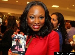 Naturi Naughton Fashion The Playboy Club