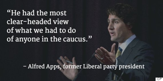trudeau quote