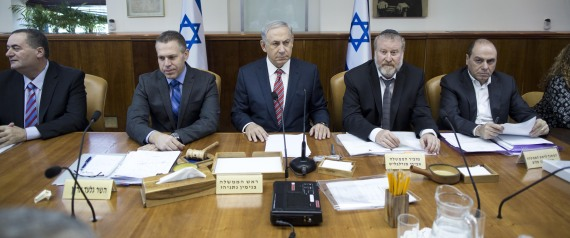 CABINET OF ISRAEL
